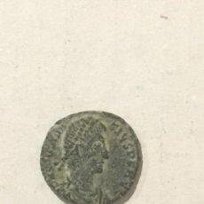 Monedas Imperio Romano: MONEDA DEL IMPERIO ROMANO SIN CLASIFICAR.. Lote 110086727