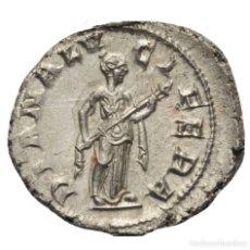 Monedas Imperio Romano: IMPERIO ROMANO DENARIO PLATA! GORDIANO III 238-244! ROMA! BUSTO / DIANA SC-/EBC+! SIN CIRCULAR-. Lote 110257323