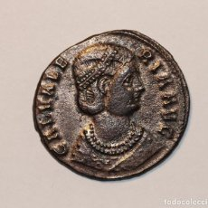 Monedas Imperio Romano: FOLLIS. GALERIA VALERIA. TESALONICA. VENUS VICTRIX.. Lote 111728611