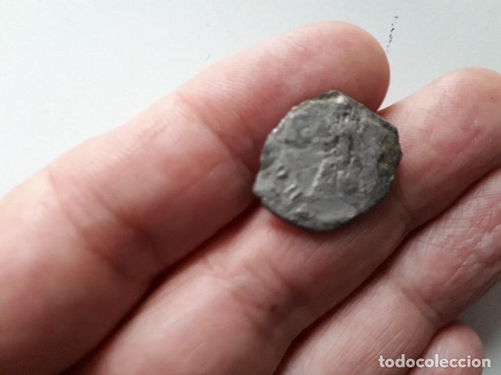 Monedas Imperio Romano: BONITO ANTONIANO FORRADO PLATA. - Foto 2 - 111968519