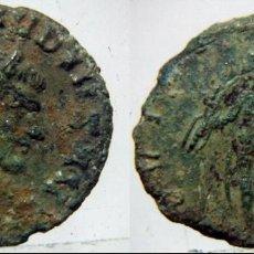 Monedas Imperio Romano: MONEDA ROMANA DEL EMPERADOR CLAUDIO II. Lote 112143631