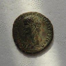 Monedas Imperio Romano: AS CLAUDIO. Lote 112913323