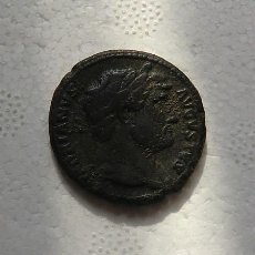 Monedas Imperio Romano: AS ADRIANO. Lote 112914923
