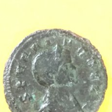 Monedas Imperio Romano: ANTIGUA MONEDA ROMANA. Lote 112988030