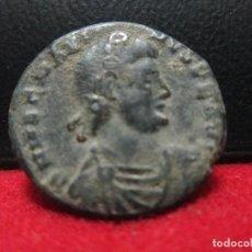 Monedas Imperio Romano: ARCADIUS FLAVIUS AUGUSTUS EMPERADOR ORIENTE 395 AL 408 D.C.. Lote 113187295