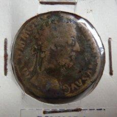 Monedas Imperio Romano: ROMA IMPERIO. COMODO 177 AL192 SESTERCIO. Lote 115444771