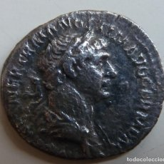 Monedas Imperio Romano: DENARIO. TRAJANO. 98 - 117. Lote 115474067