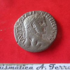 Monedas Imperio Romano: IMPERIO ROMANO. TETRADRACMA COLONIAL DE CARACALLA, 211/217 SYRIA. #MN. Lote 117031283