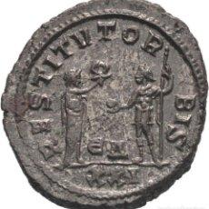 Monedas Imperio Romano: IMPERIO ROMANO! MARCO AURELIO PROBUS, 276-282! ANTONINIANO. ANTIOQUÍA EBC`+. Lote 117485523
