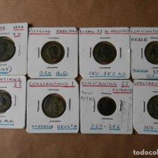 Monedas Imperio Romano: DECENTIUS LICINIUS JULIAN EL APOSTATA. Lote 118694419