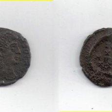 Monedas Imperio Romano: ROMA: 1/2 CENTENIONAL CONSTANTE ( 347-348 D.C. ) Nº 199 / VOT - 1,6 GR.. Lote 121603323