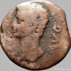 Monedas Imperio Romano: AUGUSTO Æ AS. JULIA TRADUCTA.. Lote 121757563