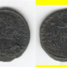 Monedas Imperio Romano: ROMA: CENTENIONAL CONSTANCIO II ( 348-350 D.C. ) Nº 307 / FEL TEMP REPARATIO - 4,5 GR. Lote 121869035