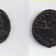 Monedas Imperio Romano: ROMA: 1/2 CENTENIONAL CONSTANCIO II ( 355-360 D.C. ) Nº 323 / FEL TEMP REPARATIO - 2,2 GR. Lote 121870183