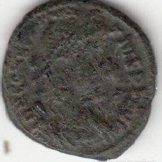 Monedas Imperio Romano: ROMA: 1/2 CENTENIONAL CONSTANCIO II ( 355-360 D.C. ) Nº 323 / FEL TEMP REPARATIO - 2,6 GR. Lote 121899927