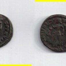 Monedas Imperio Romano: ROMA: CENTENIONAL VALENTE( 364-378 D.C. ) Nº 117 / SECURITAS REI PUBLICAE - 2,8 GR. Lote 122183687