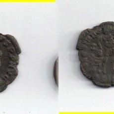 Monedas Imperio Romano: ROMA: CENTENIONAL GRACIANO ( 367-375 D.C. ) Nº 70 / GLORIA ROMANORUM - 2,3 GR. Lote 122188123