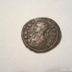 Monedas Imperio Romano: MONEDA DE UN ANTONINIANO DEL EMPERADOR PROBO (276-282). Lote 122235759