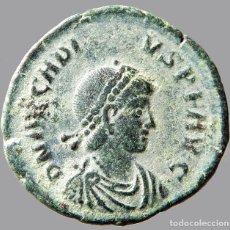 Monedas Imperio Romano: BONITO ARCADIO, Æ2 CYZICO SMKR. GLORIA ROMANORVM. RIC IX CYZICO 27B.BONITO ARCADIO, Æ2 CYZICO SMKR. . Lote 122279671