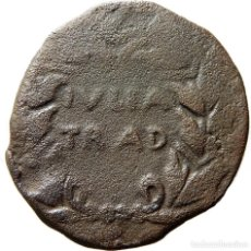 Monedas Imperio Romano: AUGUSTO Æ AS, IULIA TRADUCTA.. Lote 122280147