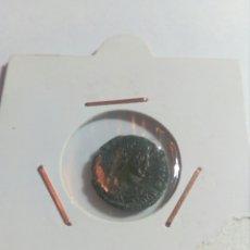 Monedas Imperio Romano: MONEDA BAJO IMPERIO. Lote 123352584