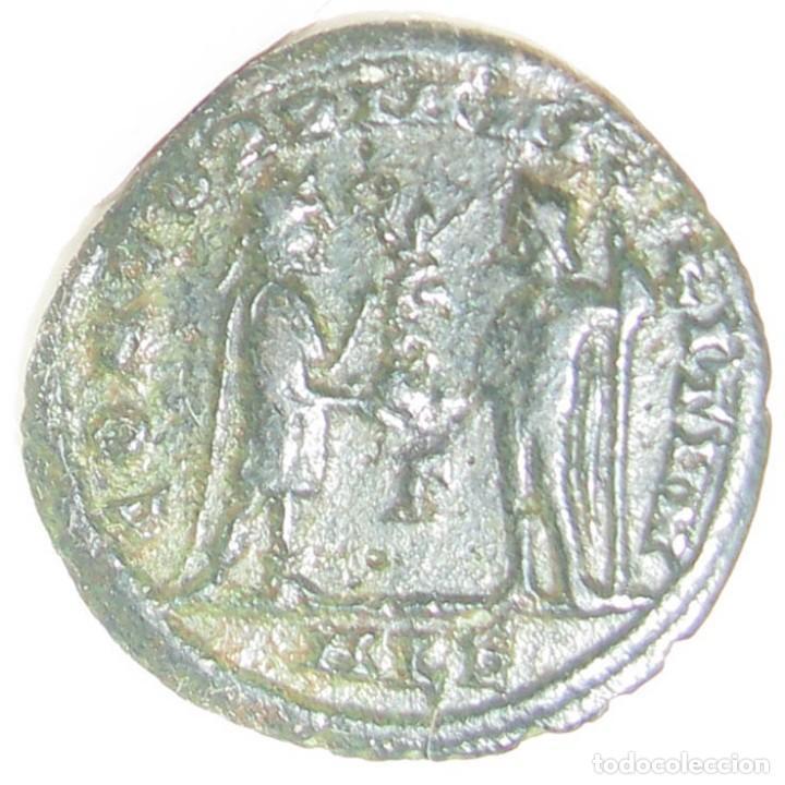 Monedas Imperio Romano: 27-IMPERIO ROMANO-ANTONINIANO EMPERADOR A DETERMINAR - Foto 2 - 124649575