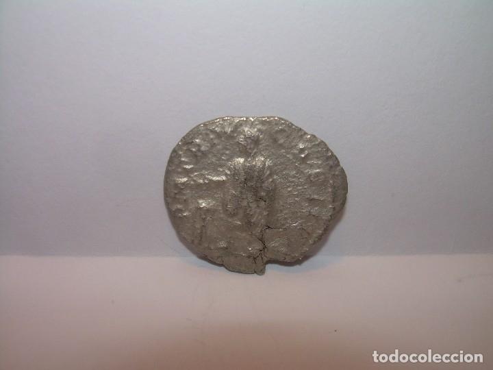 Monedas Imperio Romano: MONEDA DE PLATA...QUINARIO - ANTONINIANO. - Foto 4 - 125069591