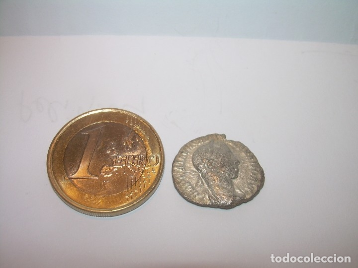 Monedas Imperio Romano: MONEDA DE PLATA...QUINARIO - ANTONINIANO. - Foto 8 - 125069591
