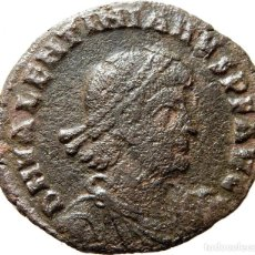 Monedas Imperio Romano: VALENTINIAN II Æ2, ALEJANDRÍA ALEB. RIC IX 8.. Lote 125231871