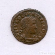 Monedas Imperio Romano: DELMATIUS MONEDA ROMANA. Lote 127177079