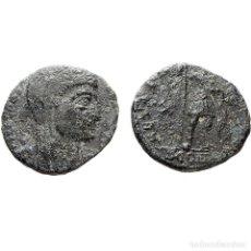 Monedas Imperio Romano: DIVO CONSTANTINO I, Æ14, ARLES SCON(ST). RIC VIII 41 R2. Lote 130486699