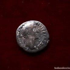 Monedas Imperio Romano: DENARIO DE PLATA 148-149 D.C. ANTONIO PIO. Lote 132818730