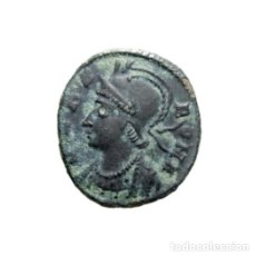 Monedas Imperio Romano: URBS ROMA Æ FOLLIS, CONSTANTINOPLA CONSH. RIC VIII 31 C. (995-M). Lote 130111198