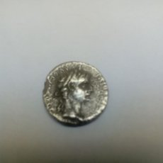 Monedas Imperio Romano: TIBERIO - SIGLO I - DENARIO. Lote 133206478