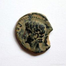 Monedas Imperio Romano: PRECIOSO AS AUGUSTO IULIA TRADUCTA ALGECIRAS. Lote 133757838