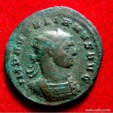 Monedas Imperio Romano: AURELIANO (270 -275 D.C.). ANTONINIANO, ROMA. ORIENS AVG. Lote 133933581