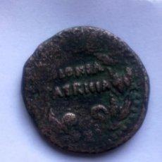Monedas Imperio Romano: MONEDA COLONIA PATRICIA.. Lote 134100990