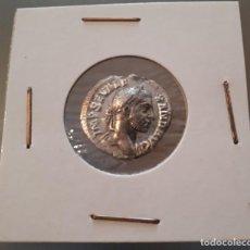 Monedas Imperio Romano: EXCELENTE DENARIO DE ALEJANDRO SEVERO. Lote 134770586