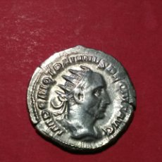 Monedas Imperio Romano: TRAJANO DECIO. ANTONINIANO. 4,1 GRAMOS.. Lote 134771975