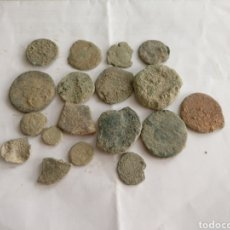 Monedas Imperio Romano: LOTE ROMANO. Lote 134899286