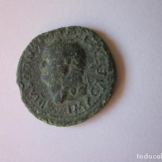 Monedas Imperio Romano: AS DE VESPASIANO. LA ESPERANZA.. Lote 135077410