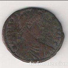 Monedas Imperio Romano: MONEDA ROMANA DEL BAJO IMPERIO SIN CLASIFICAR. (BI3). Lote 135314790