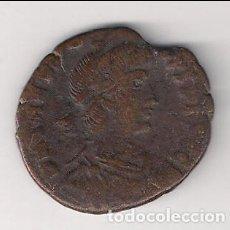 Monedas Imperio Romano: MONEDA ROMANA DEL BAJO IMPERIO SIN CLASIFICAR. (BI6). Lote 135316050