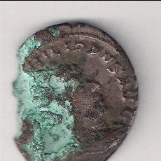 Monedas Imperio Romano: MONEDA ROMANA DEL BAJO IMPERIO SIN CLASIFICAR. (BI8). Lote 135316814