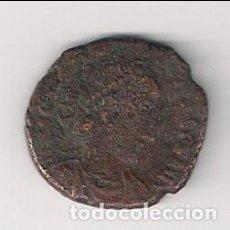 Monedas Imperio Romano: MONEDA ROMANA DEL BAJO IMPERIO SIN CLASIFICAR. (BI9). Lote 135317154