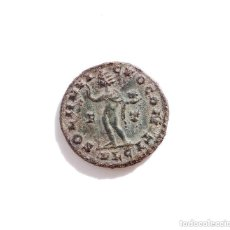 Monedas Imperio Romano: BAJO IMPERIO CONSTANTINO - MBC.- 2,3 CM DIÁMETRO. Lote 135668255