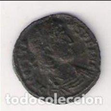 Monedas Imperio Romano: MONEDA ROMANA DEL BAJO IMPERIO. SIN CLASIFICAR. (BI30). Lote 136845798