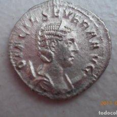Monedas Imperio Romano: OTACILIA SEVERA - ANTONINIANO. Lote 137207566