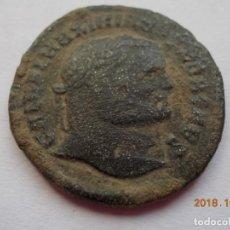 Monedas Imperio Romano: MAXIMIANO (HERCULES)- FOLIS - 1,25 ASES. Lote 137352626