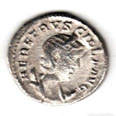 Monedas Imperio Romano: IMPERIO ROMANO: ANTONINIANO PLATA HERENIA ETRUSCILLA REV: PVDICITAS. Lote 137832650